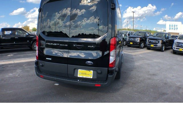 2018 Transit 350 HD High Roof DRW 4x2,  Passenger Wagon #182768 - photo 23