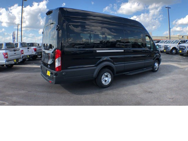 2018 Transit 350 HD High Roof DRW 4x2,  Passenger Wagon #182768 - photo 30