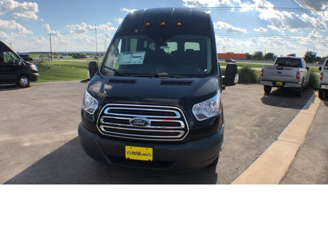 2018 Transit 350 HD High Roof DRW 4x2,  Passenger Wagon #182768 - photo 44