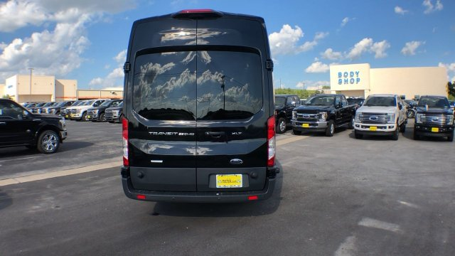 2018 Transit 350 HD High Roof DRW 4x2,  Passenger Wagon #182839 - photo 10