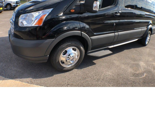 2018 Transit 350 HD High Roof DRW 4x2,  Passenger Wagon #182864 - photo 20