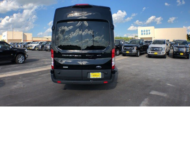 2018 Transit 350 HD High Roof DRW 4x2,  Passenger Wagon #182864 - photo 5