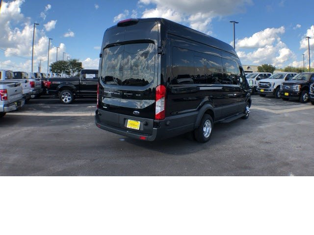 2018 Transit 350 HD High Roof DRW 4x2,  Passenger Wagon #182864 - photo 9
