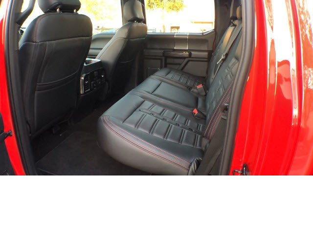 2018 F-150 SuperCrew Cab 4x4,  Pickup #182883 - photo 35