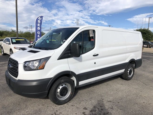 2018 Transit 150 Low Roof 4x2,  Empty Cargo Van #182909 - photo 1