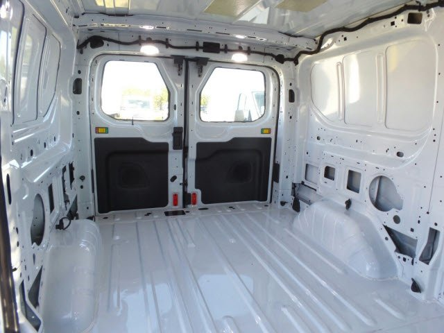 2018 Transit 150 Low Roof 4x2,  Empty Cargo Van #182909 - photo 10