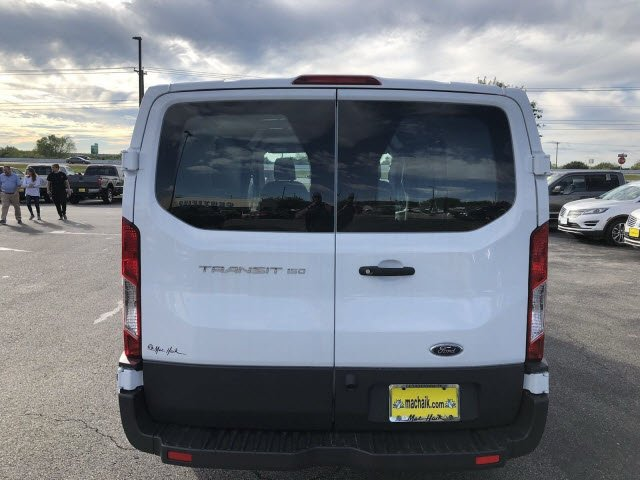 2018 Transit 150 Low Roof 4x2,  Empty Cargo Van #182909 - photo 5
