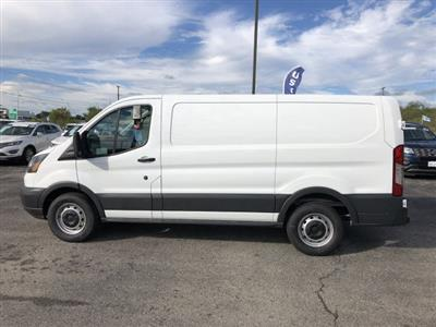 2018 Transit 150 Low Roof 4x2,  Empty Cargo Van #182909 - photo 3
