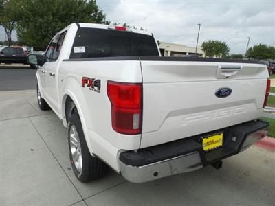 2018 F-150 SuperCrew Cab 4x4,  Pickup #183136 - photo 2