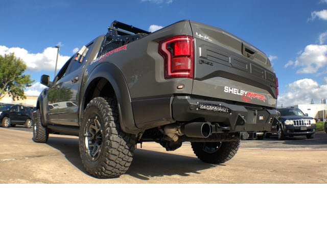 2018 F-150 SuperCrew Cab 4x4,  Pickup #183140 - photo 36