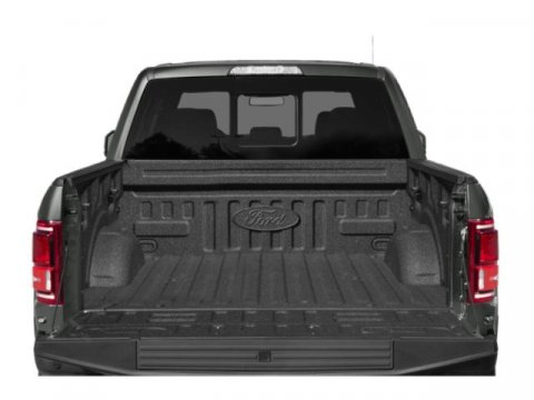 2018 F-150 SuperCrew Cab 4x4,  Pickup #183282 - photo 15