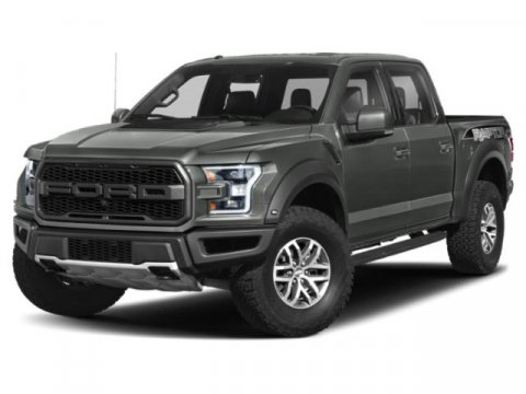 2018 F-150 SuperCrew Cab 4x4,  Pickup #183282 - photo 4