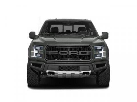 2018 F-150 SuperCrew Cab 4x4,  Pickup #183282 - photo 7