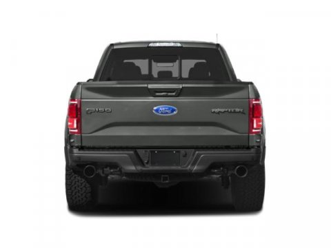 2018 F-150 SuperCrew Cab 4x4,  Pickup #183282 - photo 8