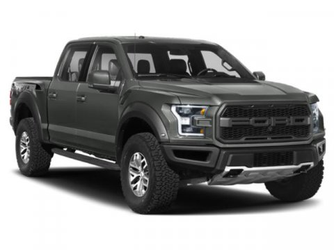 2018 F-150 SuperCrew Cab 4x4,  Pickup #183282 - photo 9