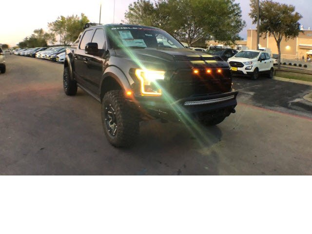 2018 F-150 SuperCrew Cab 4x4,  Pickup #183284 - photo 10