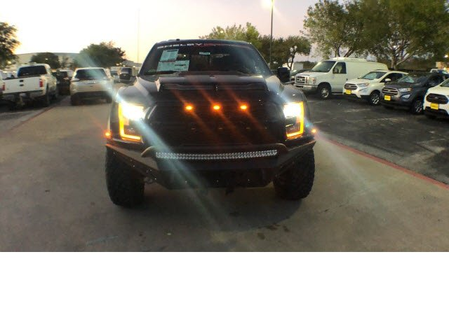 2018 F-150 SuperCrew Cab 4x4,  Pickup #183284 - photo 11