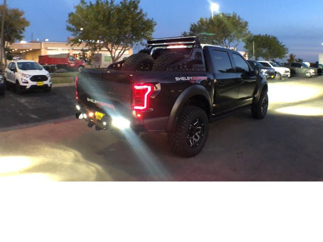 2018 F-150 SuperCrew Cab 4x4,  Pickup #183284 - photo 32
