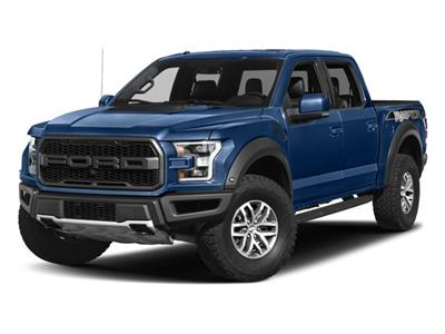 2018 F-150 SuperCrew Cab 4x4,  Pickup #183324 - photo 1