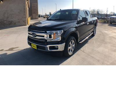 2018 F-150 SuperCrew Cab 4x2,  Pickup #183340 - photo 1