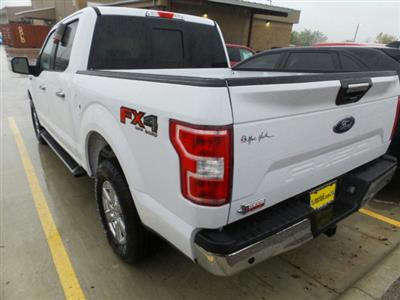 2018 F-150 SuperCrew Cab 4x4,  Pickup #183450 - photo 2
