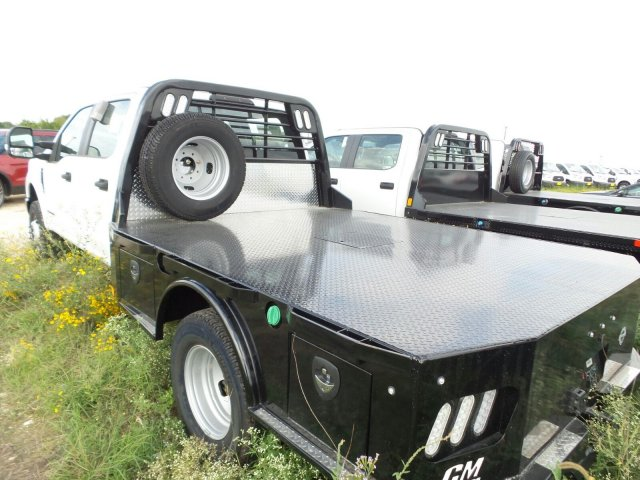 2019 F-350 Crew Cab DRW 4x4,  Knapheide Platform Body #190065 - photo 2