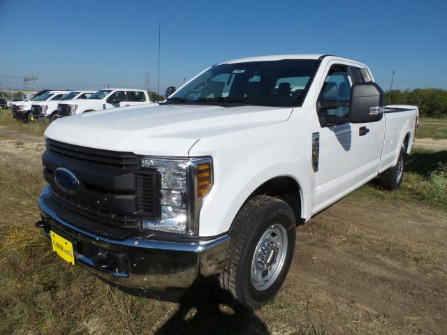 2019 F-250 Super Cab 4x2,  Pickup #190097 - photo 1