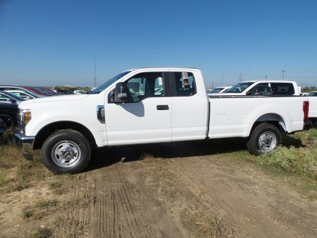 2019 F-250 Super Cab 4x2,  Pickup #190097 - photo 4