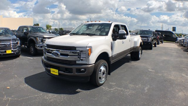 2019 F-350 Crew Cab DRW 4x4,  Pickup #190104 - photo 1