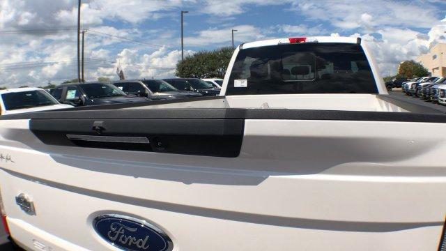 2019 F-350 Crew Cab DRW 4x4,  Pickup #190104 - photo 10