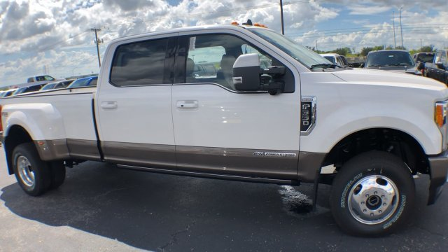 2019 F-350 Crew Cab DRW 4x4,  Pickup #190104 - photo 13