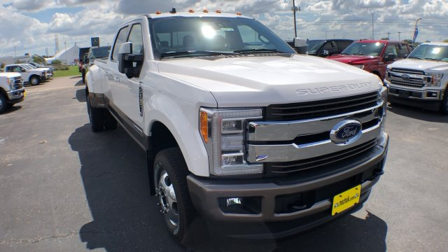 2019 F-350 Crew Cab DRW 4x4,  Pickup #190104 - photo 14