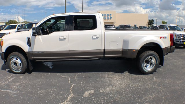 2019 F-350 Crew Cab DRW 4x4,  Pickup #190104 - photo 5
