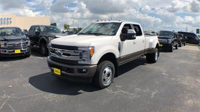 2019 F-350 Crew Cab DRW 4x4,  Pickup #190104 - photo 3