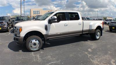 2019 F-350 Crew Cab DRW 4x4,  Pickup #190104 - photo 4