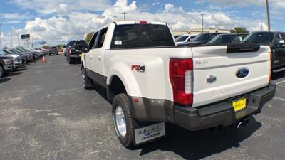 2019 F-350 Crew Cab DRW 4x4,  Pickup #190104 - photo 2