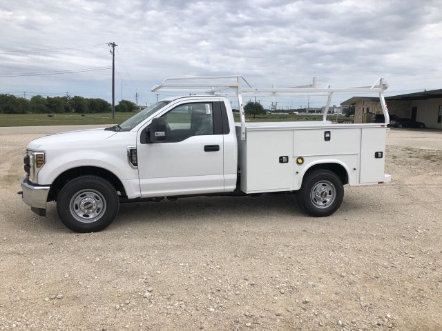 2019 F-250 Regular Cab 4x2,  Knapheide Standard Service Body #190184 - photo 3