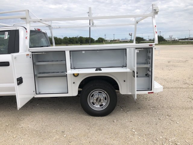 2019 F-250 Regular Cab 4x2,  Knapheide Standard Service Body #190184 - photo 5