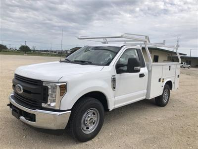 2019 F-250 Regular Cab 4x2,  Knapheide Standard Service Body #190184 - photo 1
