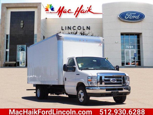 Mac Haik Ford Georgetown Commercial Work Trucks And Vans