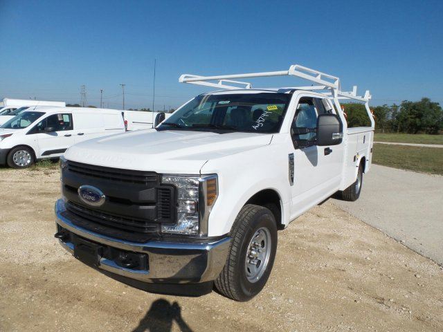2019 F-250 Super Cab 4x2,  Knapheide Service Body #190214 - photo 3