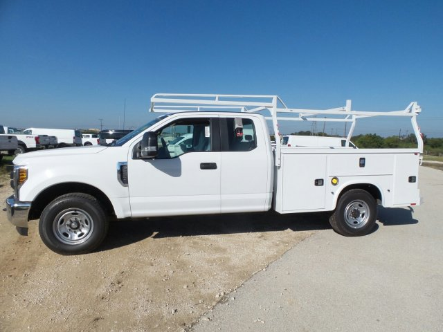 2019 F-250 Super Cab 4x2,  Knapheide Service Body #190214 - photo 6