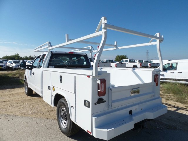 2019 F-250 Super Cab 4x2,  Knapheide Service Body #190214 - photo 2