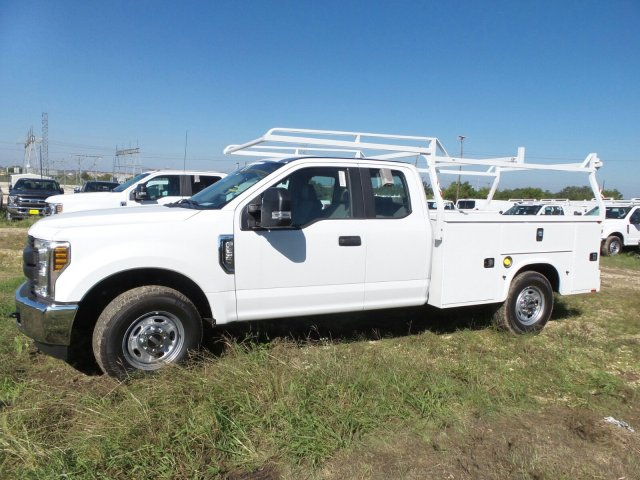 2019 F-250 Super Cab 4x2,  Knapheide Service Body #190215 - photo 4