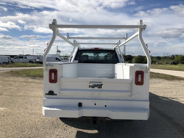 2019 F-250 Super Cab 4x2,  Knapheide Aluminum Service Body #190215 - photo 2