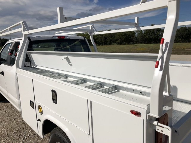 2019 F-250 Super Cab 4x2,  Knapheide Aluminum Service Body #190215 - photo 5
