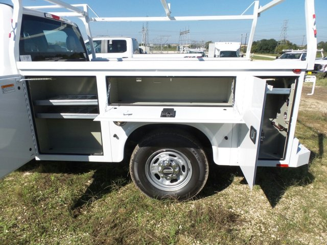 2019 F-250 Super Cab 4x2,  Knapheide Service Body #190215 - photo 10