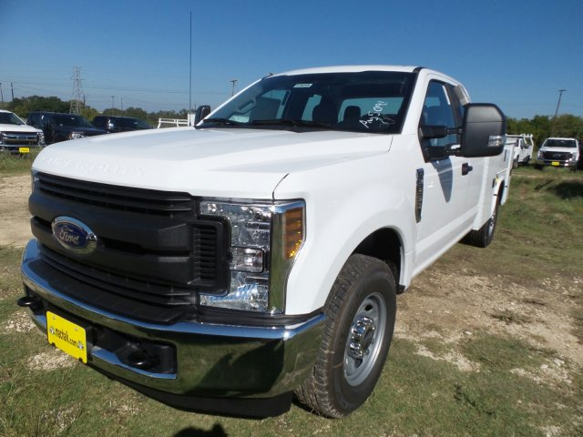 2019 F-250 Super Cab 4x2,  Knapheide Standard Service Body #190216 - photo 1