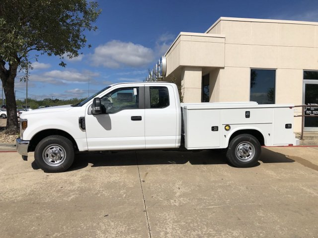 2019 F-250 Super Cab 4x2,  Knapheide Service Body #190216 - photo 3