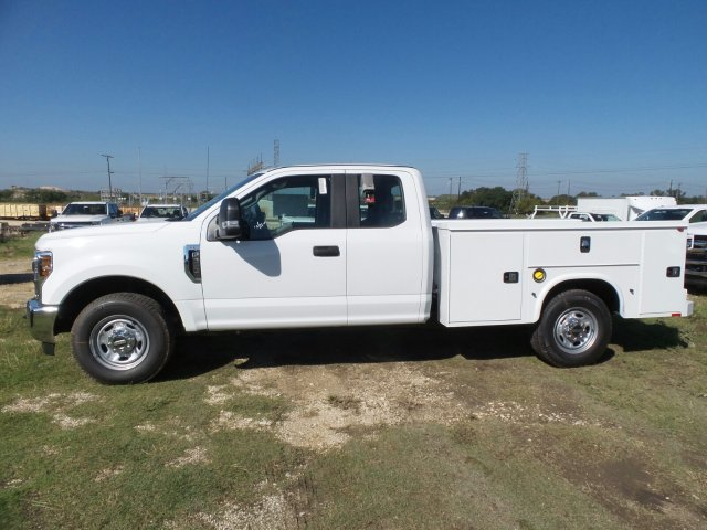 2019 F-250 Super Cab 4x2,  Knapheide Service Body #190216 - photo 7